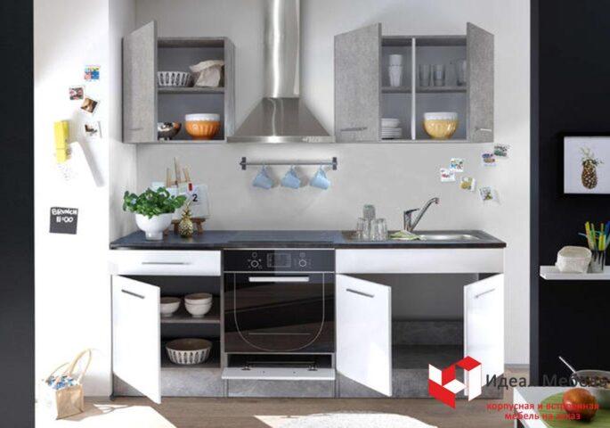 Офисная кухня №11