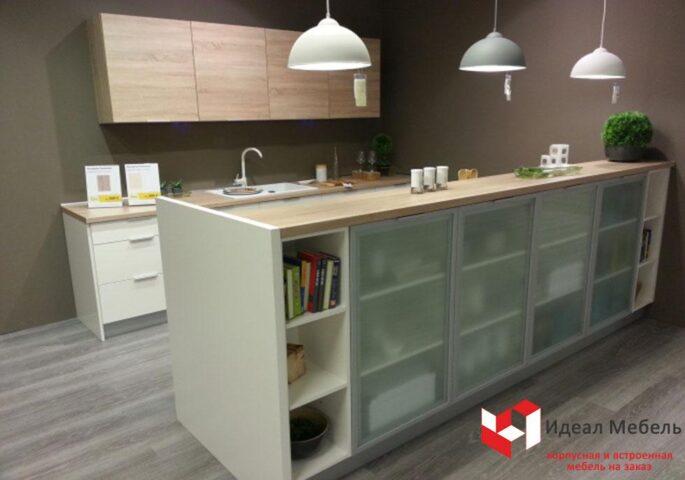 Офисная кухня №12