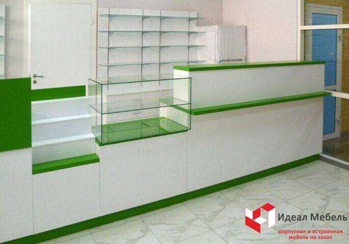 Мебель для аптеки №11
