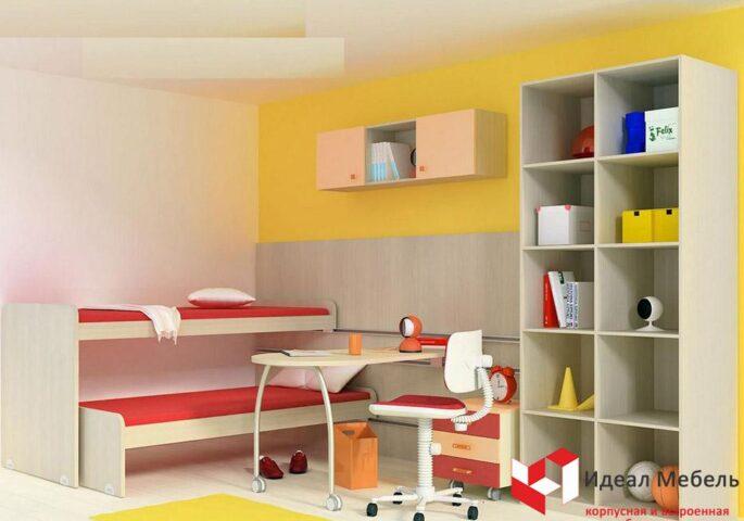 Мебель для детской №9