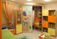 Мебель для детской №2