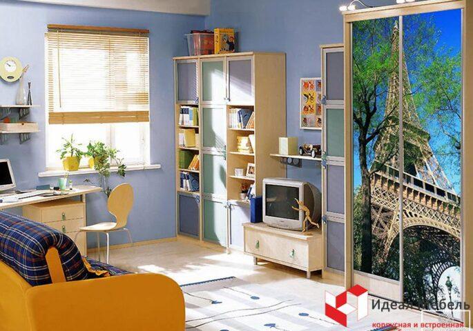Мебель для детской №11