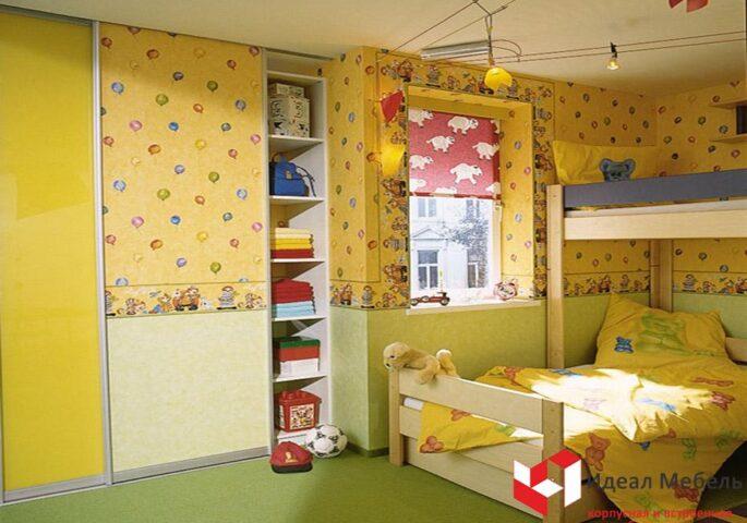 Мебель для детской №12