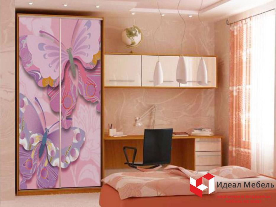 Мебель для детской №8