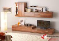 Мебель для гостиной №02