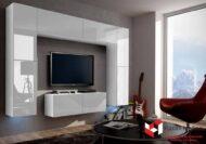 Мебель для гостиной №04