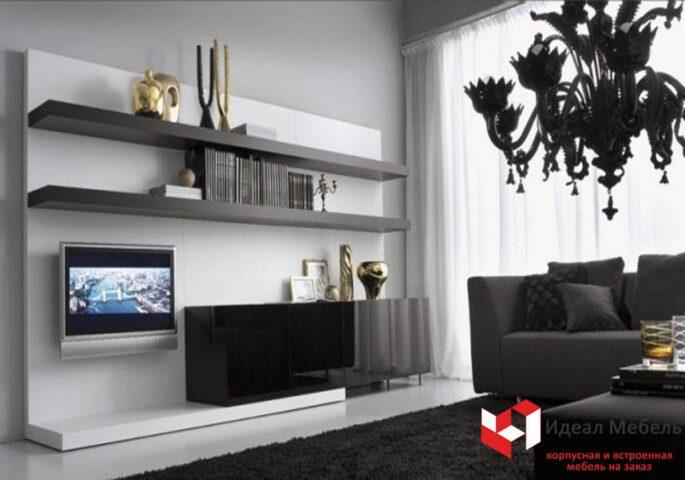Мебель для гостиной №06