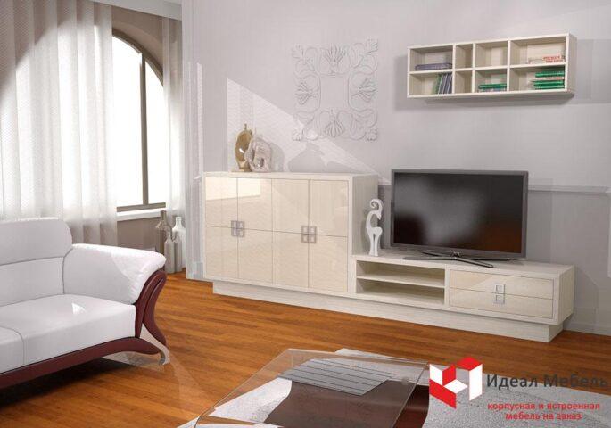 Мебель для гостиной №08