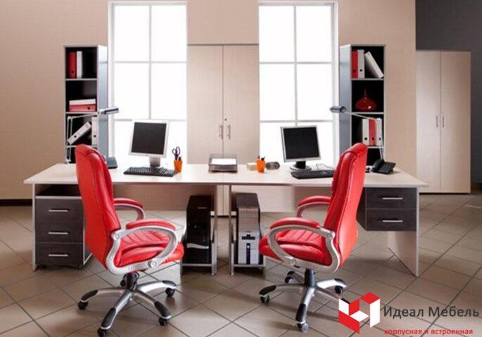 Мебель для персонала №10