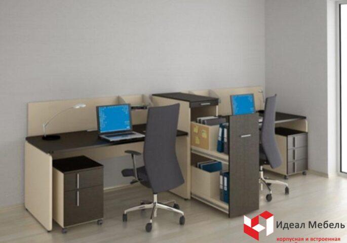 Мебель для персонала №11