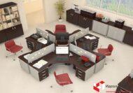 Мебель для персонала №3