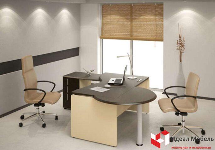 Мебель для персонала №5