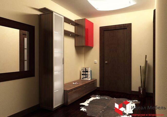 Мебель для прихожей №01