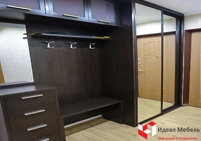 Мебель в прихожую №12