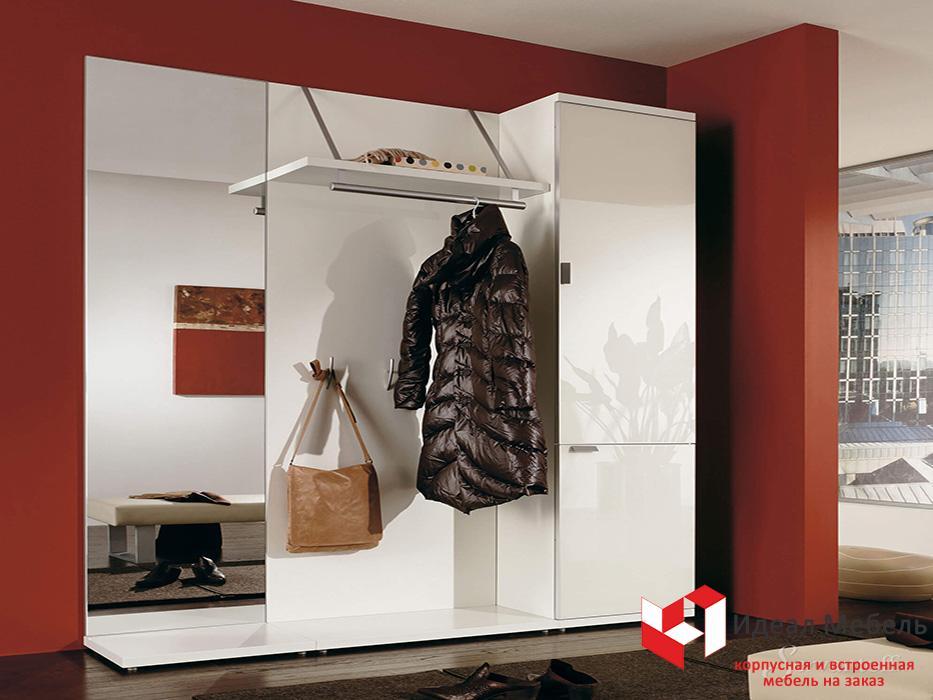 Мебель для прихожей №02