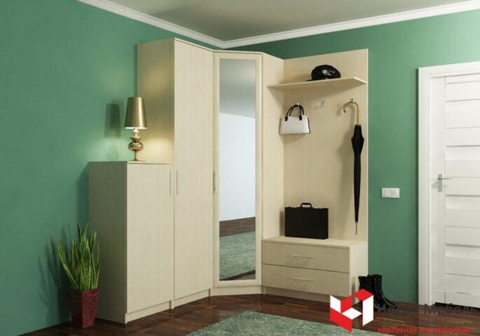 Мебель для прихожей №03