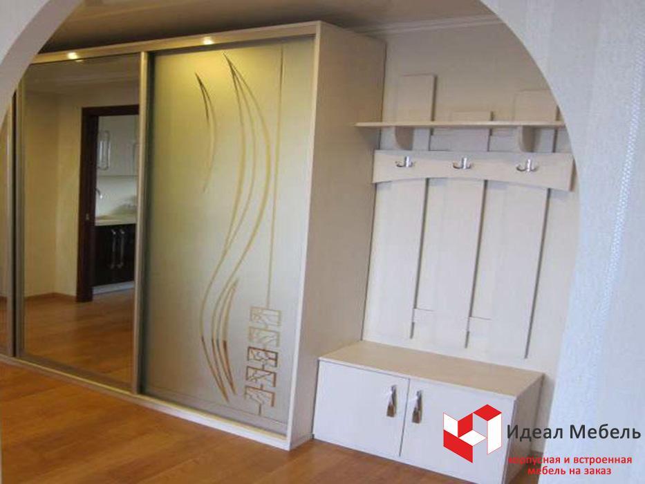 Мебель для прихожей №04