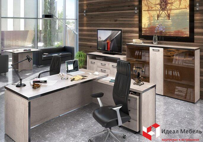 Мебель для руководителя №1