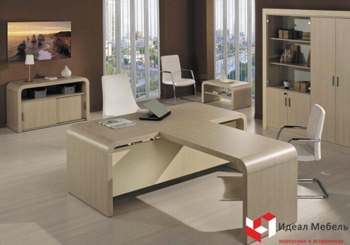 Мебель для руководителя №11