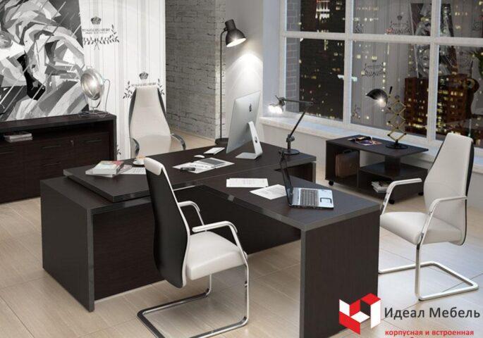 Мебель для руководителя №2