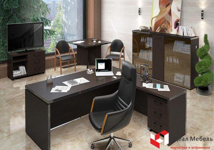 Мебель для руководителя №3