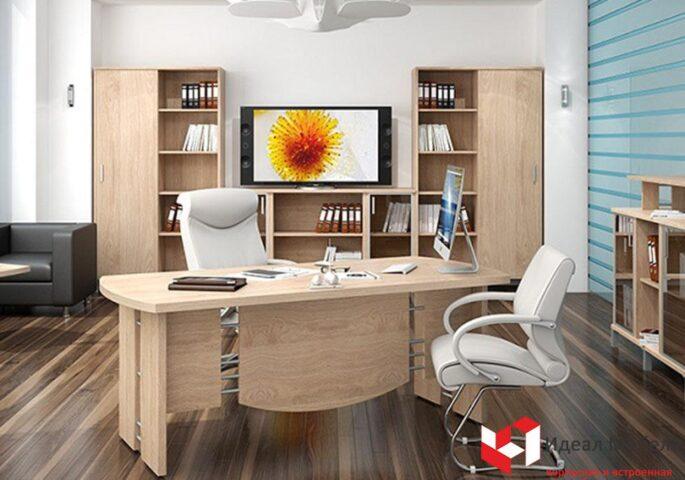 Мебель для руководителя №4