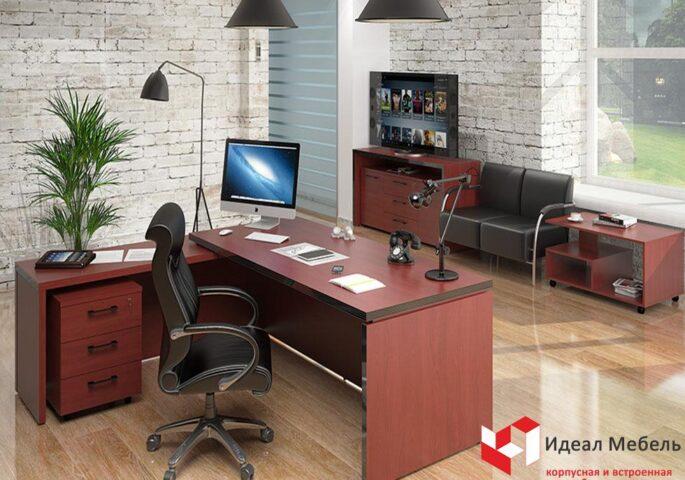 Мебель для руководителя №6