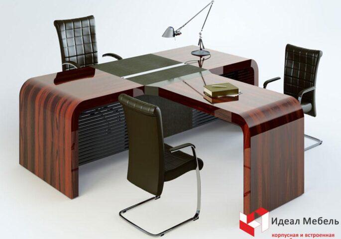 Мебель для руководителя №8