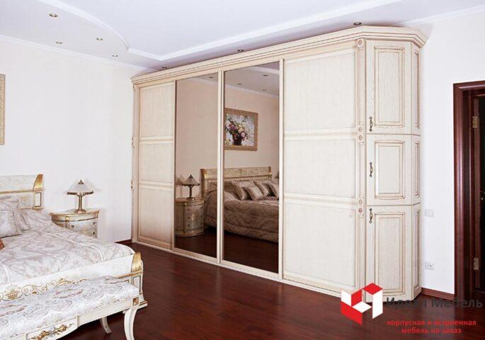 Мебель для спальни №10