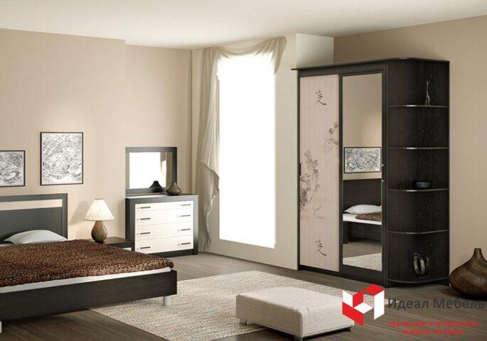 Мебель для спальни №14