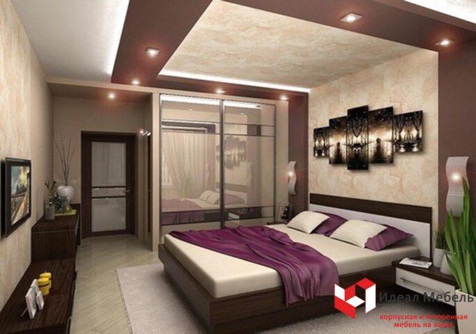 Мебель для спальни №03