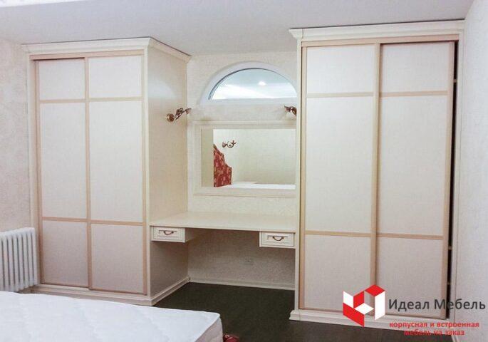 Мебель для спальни №07