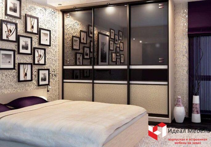 Мебель для спальни №08