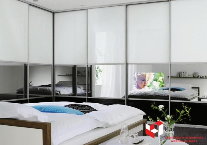 Мебель для спальни №09