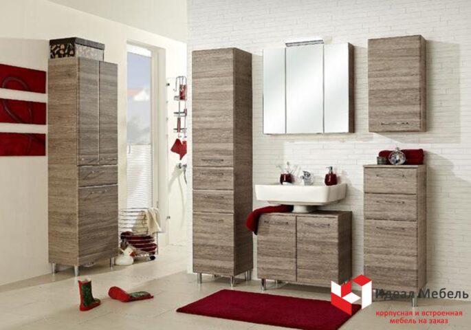 Мебель для ванной №16