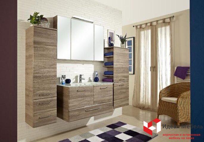 Мебель для ванной №17