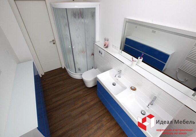 Мебель для ванной №20