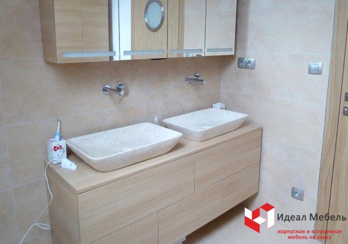 Мебель для ванной №21