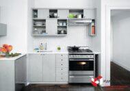 Офисная кухня №10