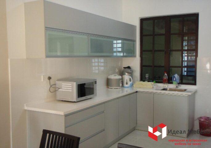 Офисная кухня №3