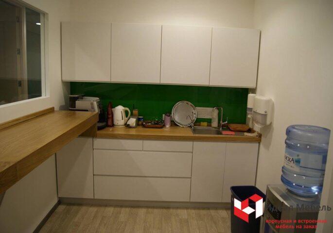 Офисная кухня №6