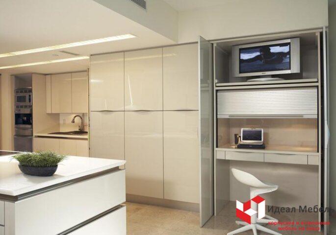 Офисная кухня №7