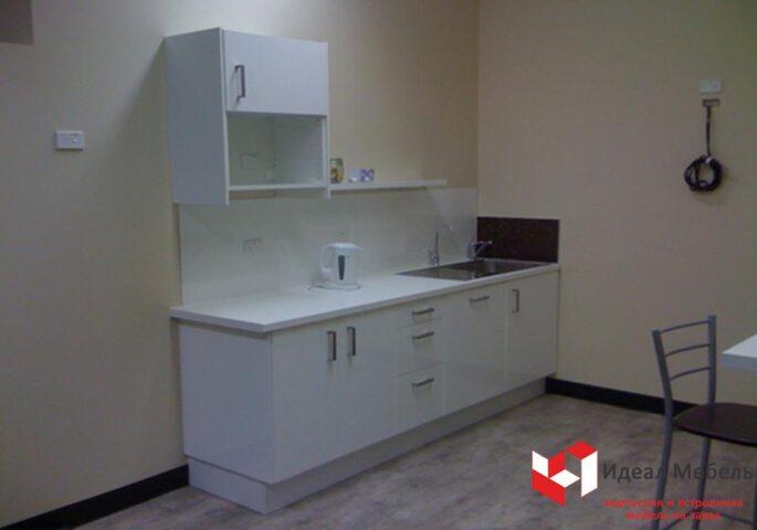 Офисная кухня №8