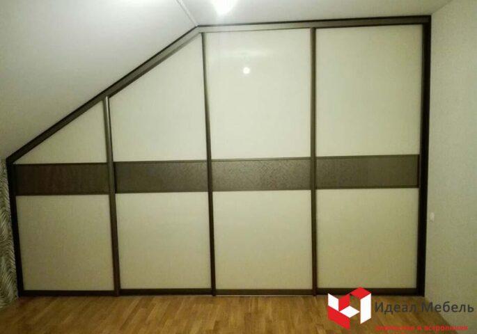 Шкаф-купе SENATOR №12