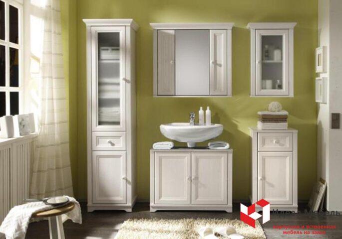 Мебель для ванной №14